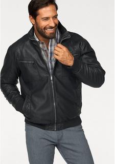 Куртка MANS WORLD