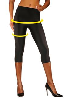 Формирующие брюки-капри Lascana