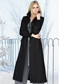 Пальто ISABELLA FELLINI