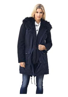 Куртка-парка Rick Cardona