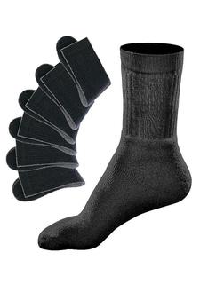 Спортивные носки, 6 пар GO IN