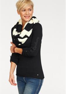 Комплект: пуловер + шарф Kangaroos