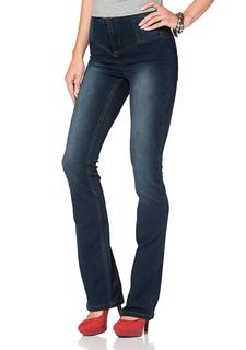 Моделирующие джинсы клеш Arizona