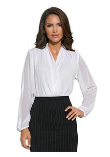 Блузка-боди PATRIZIA DINI