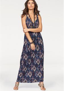 Платье макси BOYSENS