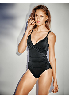 Моделирующий купальник Heine