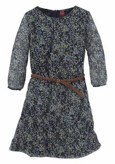 Комплект: платье + ремень s.Oliver