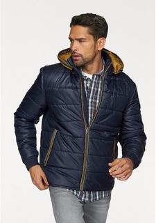 Стеганая куртка Rhode Island