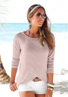 Пляжный пуловер Lascana