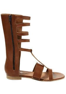 Римские сандалии Heine