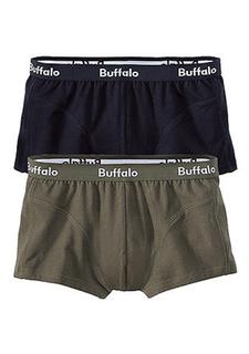 Боксерские трусы, 2 или 3 штуки Buffalo