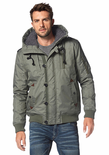 Куртка JOHN DEVIN