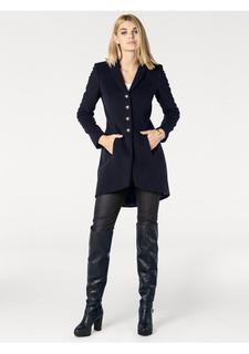 Короткое пальто Rick Cardona