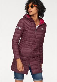 Пуховое пальто Kangaroos