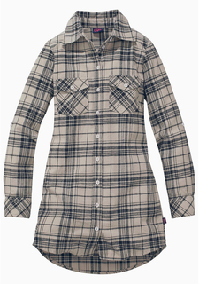 Удлиненная блузка Buffalo