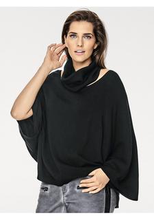 Пуловер с шарфом B.C. BEST CONNECTIONS