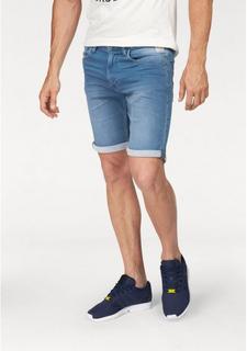 Джинсовые шорты BLEND