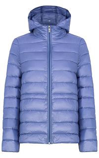 Утепленная куртка с капюшоном Neohit