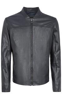 кожаная куртка Al Franco