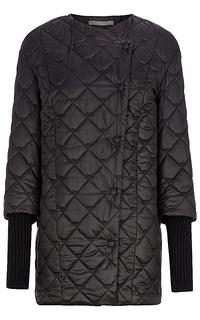 Утепленная куртка-трансформер Elema