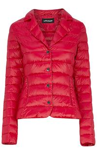Утепленная куртка-жакет La Reine Blanche