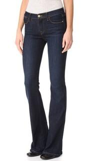 Расклешенные джинсы Le с высокой посадкой Frame