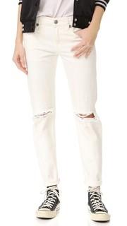 Непринужденные джинсы-скинни R13