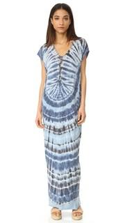 Фирменное платье из джерси Raquel Allegra