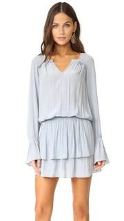 Платье Olivia Ramy Brook