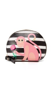 Визитница Monkey Dumpling Kate Spade New York