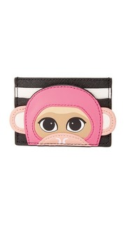 Визитница Monkey Kate Spade New York