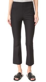 Расклешенные брюки Ernestina B Theory