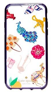 Чехол Souk для iPhone 7 с камнями Kate Spade New York