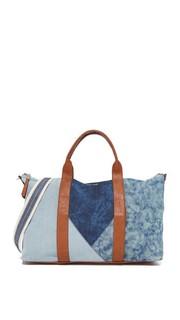 Дорожная сумка Monterey Splendid