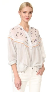 Топ Hearts and Colors Free People