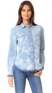 Рубашка Rosalin из денима Joes Jeans