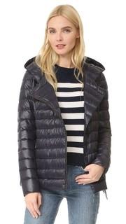 Блестящая куртка Trista Mackage