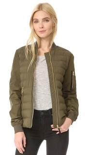 Матовая куртка Margo Mackage