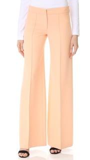 Расклешенные брюки Cady Milly