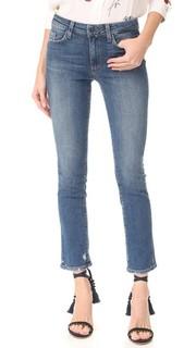 Прямые джинсы Julia Paige