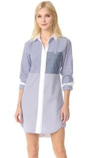 Платье-рубашка Jay Elizabeth and James