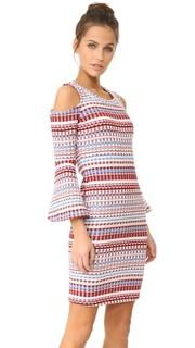 Платье-свитер в рубчик Nomadic Ella Moss