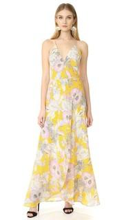 Макси-платье Rush Hour Yumi Kim