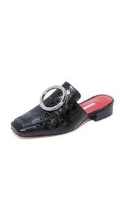 Туфли без задников Petrol Dorateymur