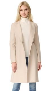 Расклешенное пальто Harris Wharf London
