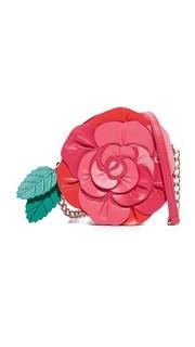 Круглая сумочка Rose Kate Spade New York
