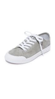 Перфорированные кроссовки Standard Issue на шнуровке Rag & Bone