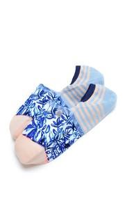 Невидимые под обувью носки Tuesday Stance
