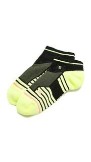 Короткие спортивные носки Flortex Stance
