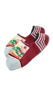 Невидимые под обувью носки Kokoro Super Stance